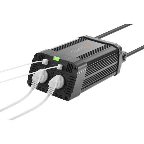 Technaxx Wechselrichter 1200W TE16 - Technaxx