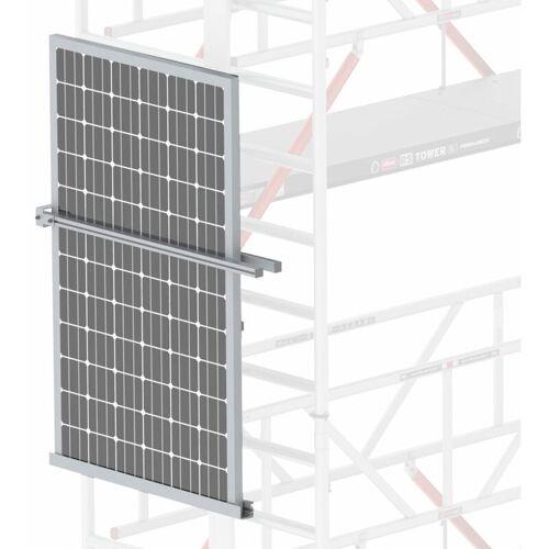 Altrex Shuttle Solar-Satz als Zubehör für Shuttle-Lift