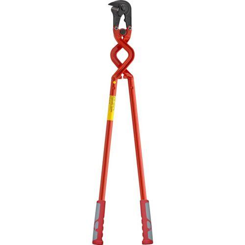 VBW Baustahlmattenschneider 1000mm Tiefschneider Trennleistung bis 48