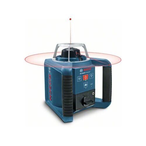 Bosch Rotations-Laser GRL 300 HV  ROTATIONSLASER GRL 300HV+RC1