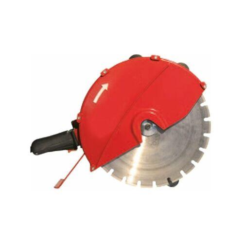 Breaker TP 400 elektrische Scheibengehrungssäge ohne Diamantklinge