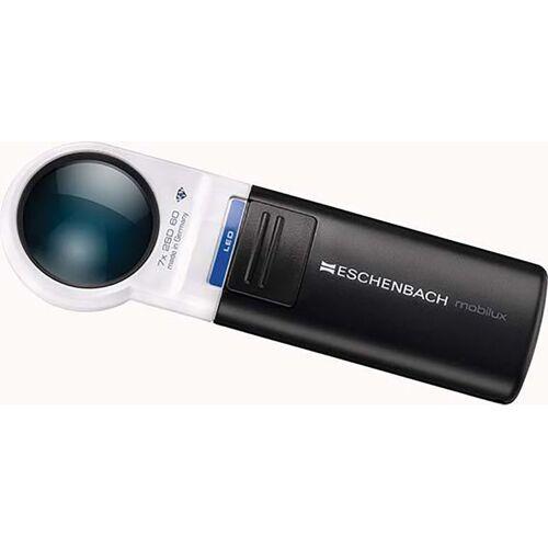 ESCHENBACH Leuchtlupe mobilux 7,0x D 35 mm - Eschenbach
