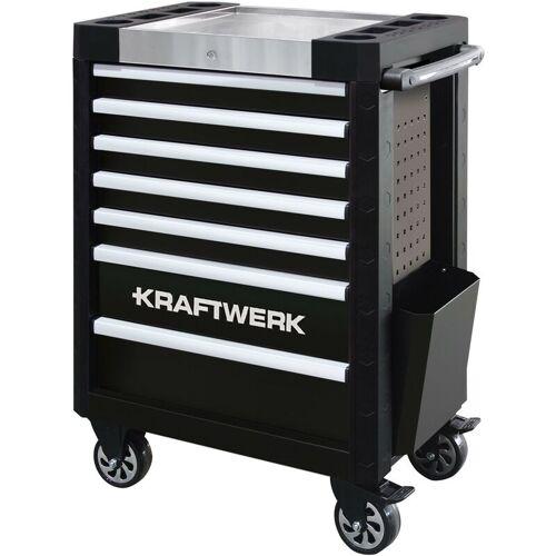 KRAFTWERK Werkstattwagen P407 - Kraftwerk