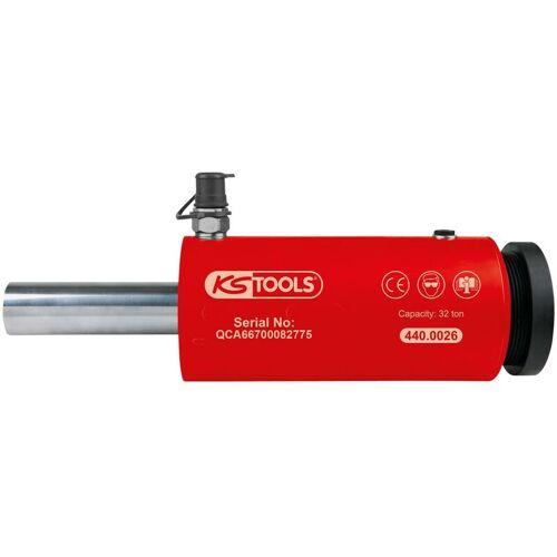 Kstools - KS TOOLS Hydraulikzylinder, 32t