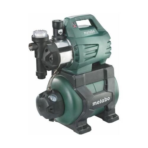 Metabo Hauswasserwerk HWWI 4500/25 Inox / 1300 Watt
