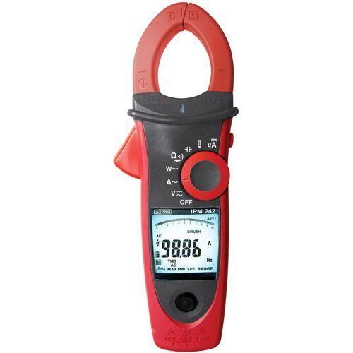 RS PRO Zangenmessgerät / 1000V dc / 1mA dc 600A ac - Rs Pro