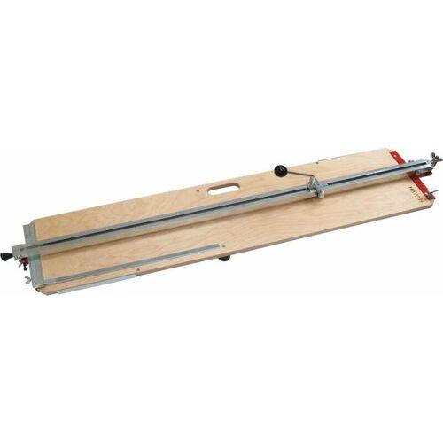 TRIUSO Fliesenschneidmaschine Proficut 1250 mm - ArtNr. 1250M