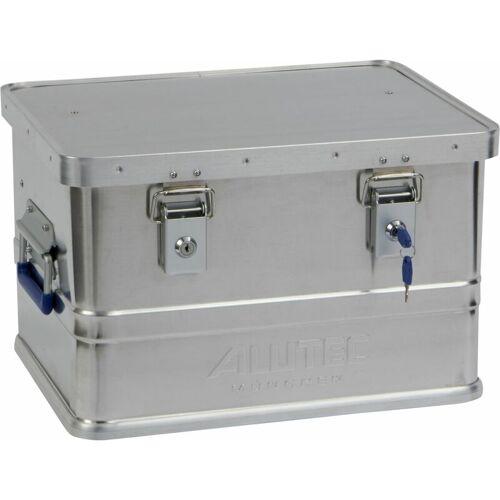 ALUTEC Aluminiumbox Classic 30 L x B x H 430 x 335 x 270 mm - Alutec