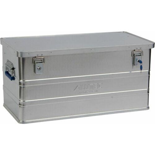 ALUTEC Aluminiumbox Classic 93 L x B x H 775 x 385 x 375 mm - Alutec