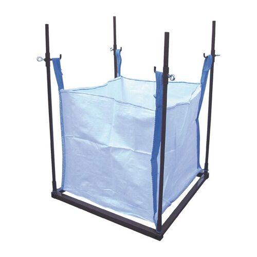 MüBA Big-Bag-Gestell Big-Bag-Gestell L1,01xB1,01xH1,4m - Müba