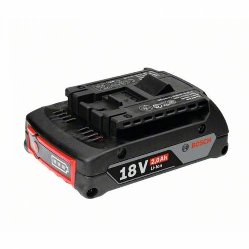 Bosch - 18V Ersatzakku GBA 18V M-B SD mit 2.0 Ah Li Ion