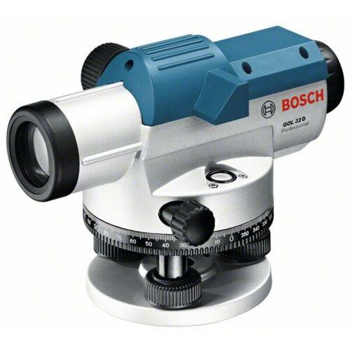 Bosch Optisches Nivelliergerät GOL 32 D - BOSCH