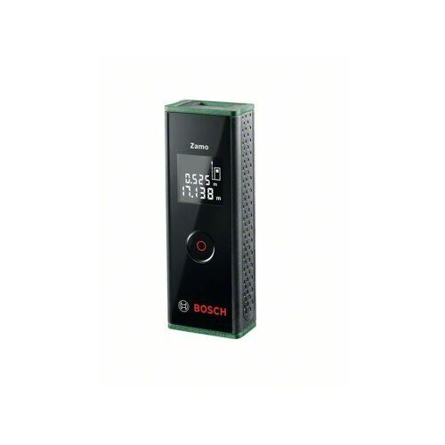 Bosch Digitaler Laser-Entfernungsmesser Bosch Zamo III Basic