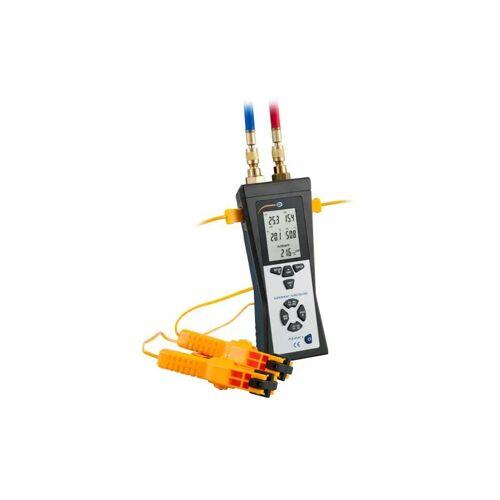 Pce Instruments - Differenzdruckmessgerät PCE-HVAC 4 mit umfassendem