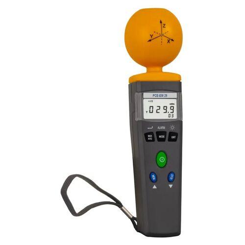 Pce Instruments - Elektrosmog Messgerät PCE-EM29 (Feldstärkemessgerät)