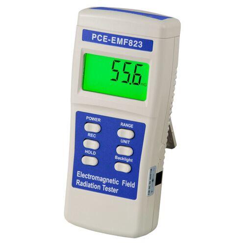 PCE INSTRUMENTS EMF-Tester PCE-EMF 823 (Elektrosmog-Messgerät)