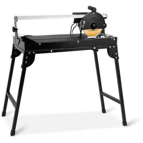 Eberth - Fliesenschneidemaschine Nassschneider (620mm Schnittlänge, 800