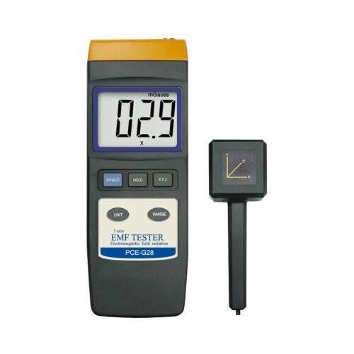PCE INSTRUMENTS Gaussmeter PCE-G28 (Feldstärkemessgerät)