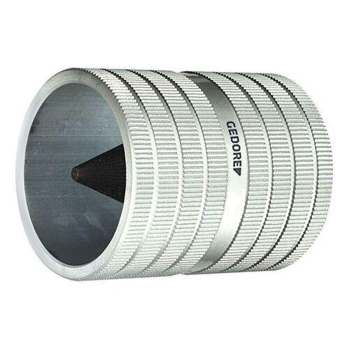 GEDORE Rohrfräser für Edelstahlrohre 10-56 mm - 232500 - Gedore