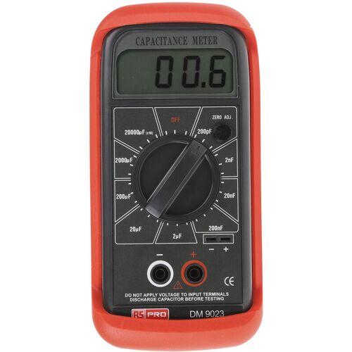 RS PRO Kapazitätsmessgerät, Handgerät