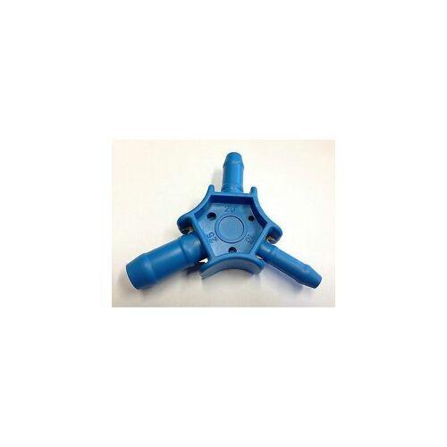 MAR Multi-Kalibrierer für Alu Verbundrohr 16, 20, 25 mm