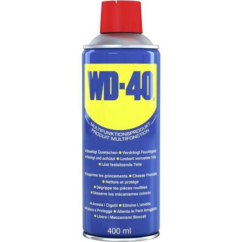 WD-40 WD40 Multi-Öl 49204 400ml C77776