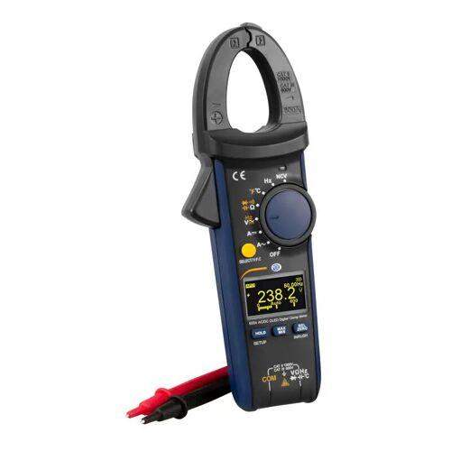 PCE INSTRUMENTS Stromzange PCE-OCM 10 bis 600 A / TRMS Messung
