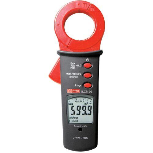 RS PRO ILCM06R Zangenmessgerät 100A ac - Rs Pro