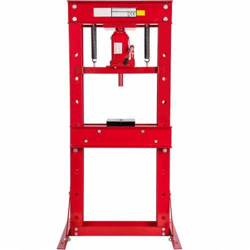 TRAD4U Werkstattpresse 30t Hydraulikpresse Presse hydraulisch Rahmenpresse