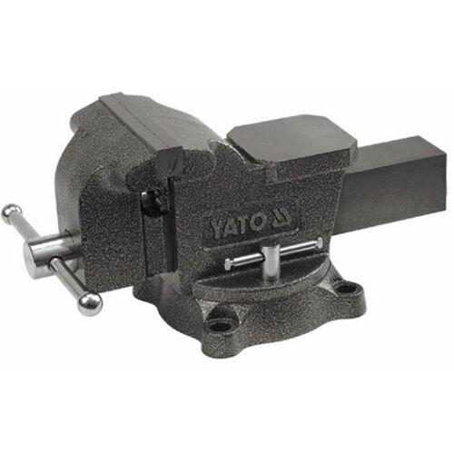 YATO Profi Schraubstock 6 Zoll 150 mm YT-6503 - Yato