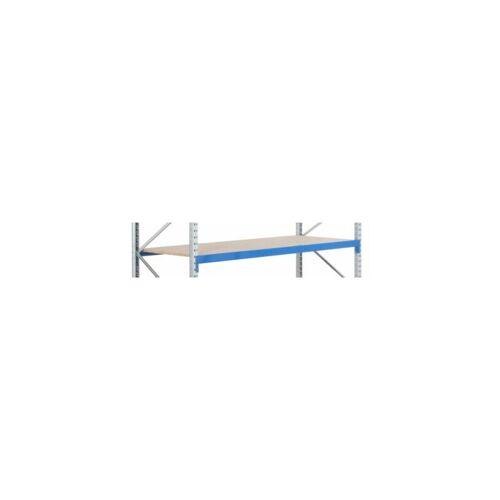 CERTEO Zusatzfachebene, für Spannweite 1500 mm für Tiefe 600 mm Zubehör