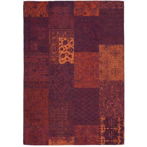 One Couture - Patchwork Flachflor Teppich Patchwork Teppiche Kasten