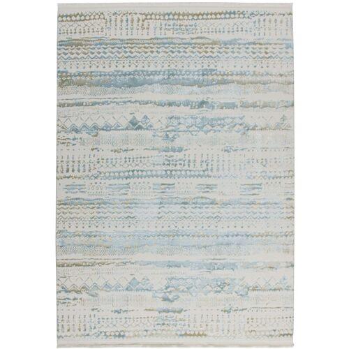 One Couture - Arte Espina Vintage Azteken Teppich Wohnzimmer Teppiche