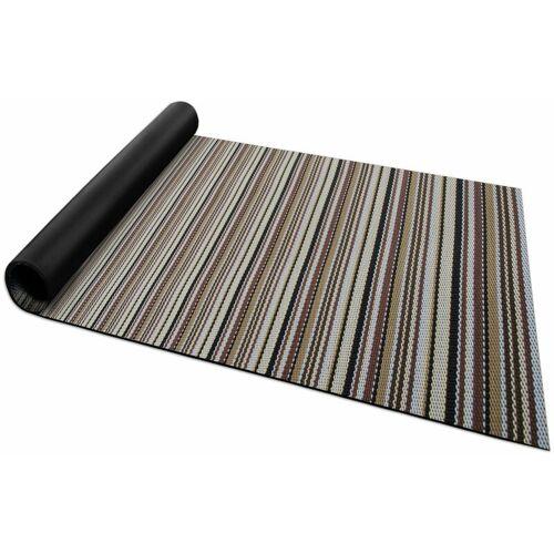 Floordirekt - Bodenbelag Asti Außen-Teppich + Auslegware innen