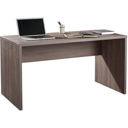 Dmora - Schreibtisch aus Trüffeleichenholz