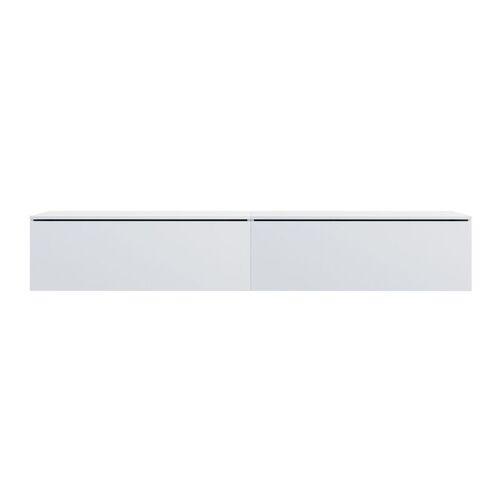 Selsey SKYLARA - TV-Lowboard / modernes TV-Möbel für Wohnzimmer