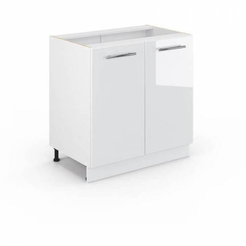 Vicco Unterschrank 80 cm Küchenschrank Küchenschränke