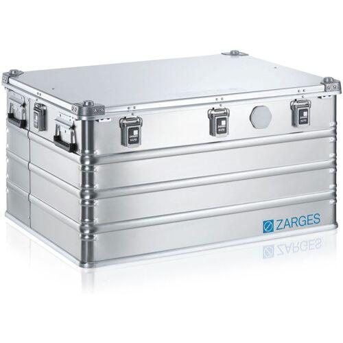 ZARGES Universalkiste K470 IP 65 Aluminium 239 l - Zarges