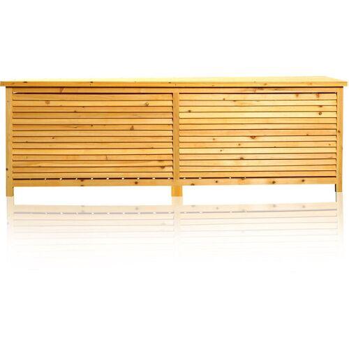 Melko Kissenbox Auflagenbox Gartenbox Gartentruhe Gartenbox