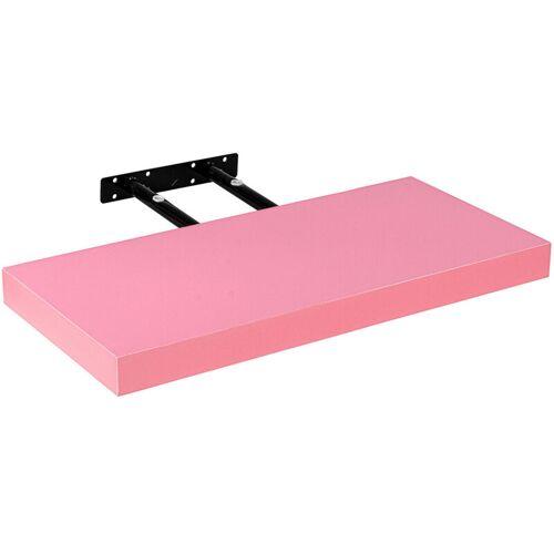 STILISTA ® Wandboard 'Volato', Länge 110 cm, Pink - Stilista