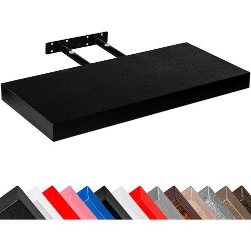 STILISTA ® Wandboard 'Volato' Länge 40 cm, blau - Stilista