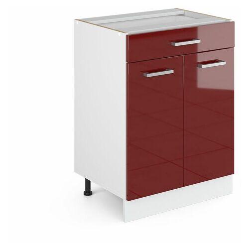 VICCO Küchenschrank Hängeschrank Unterschrank Küchenzeile R-Line - Vicco