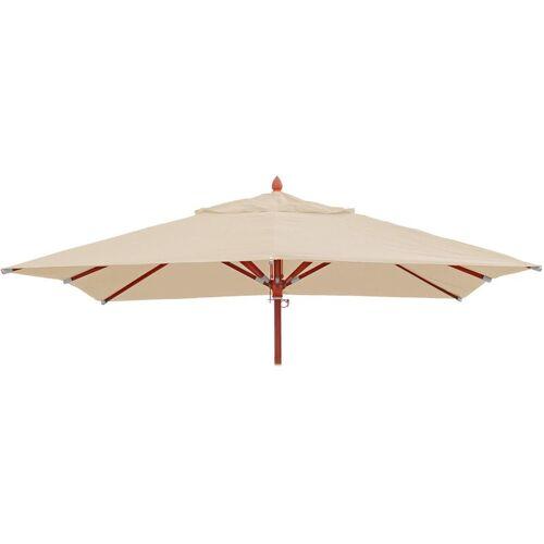 HHG Bezug für Gastronomie Holz-Sonnenschirm 660, Sonnenschirmbezug