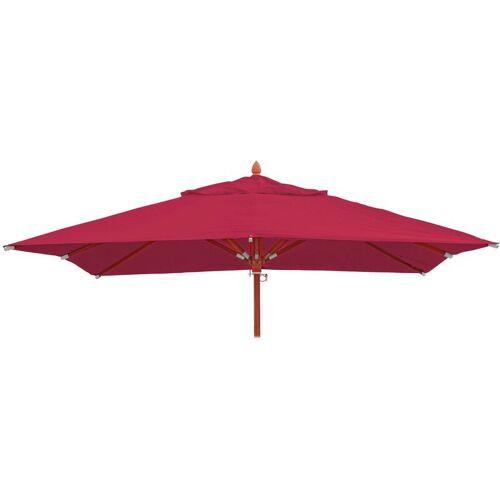 HHG Bezug für Gastronomie Holz-Sonnenschirm HHG-671, Sonnenschirmbezug