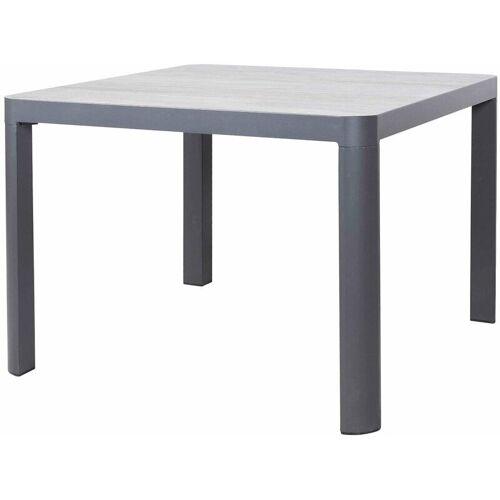Kölle Tisch 'Jersey', mit Keramikplatte, ca. 100 x 100 cm