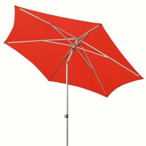 DOPPLER Sonnenschirm 'ACT Push UP', Ø ca. 310 cm rot - Doppler