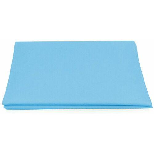 BITUXX Liegestuhlbezug Blau für Liegestuhl Sonnenliege Gartenliege Holzliege