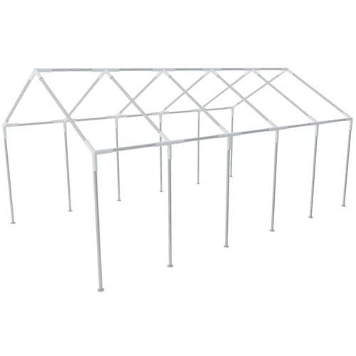 Zqyrlar - Stahlrahmen für Partyzelt 10 x 5 m