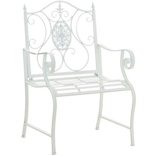 CLP - Stuhl Punjab -weiß