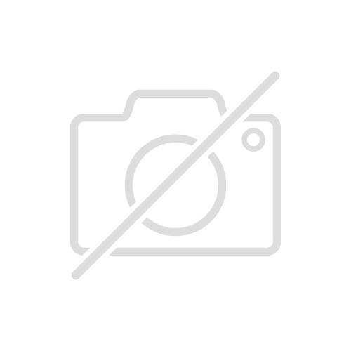 VIDAXL Outdoor-Sonneninsel Poly Rattan Braun - VIDAXL